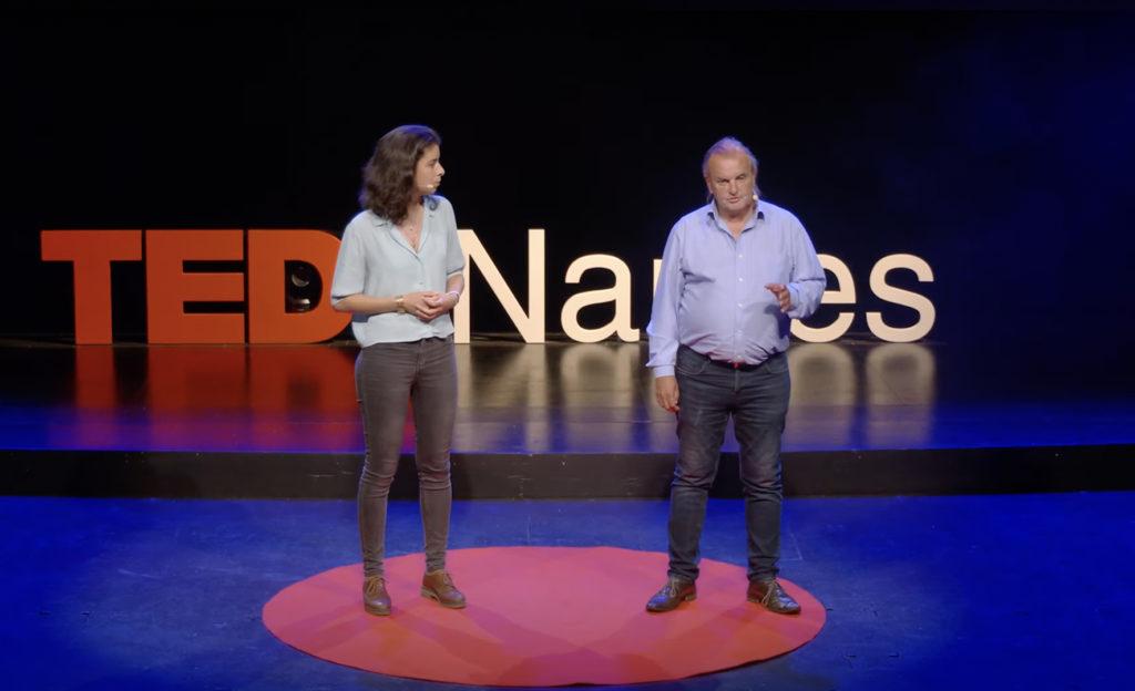 TEDx Fred et Aliénor : «Il n'est jamais trop tard pour réussir sa vie !»