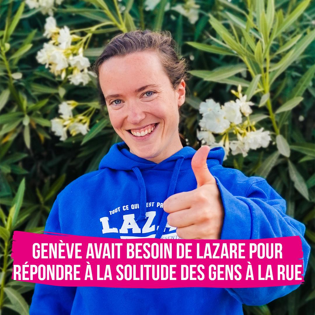 Anne-Lorraine slide
